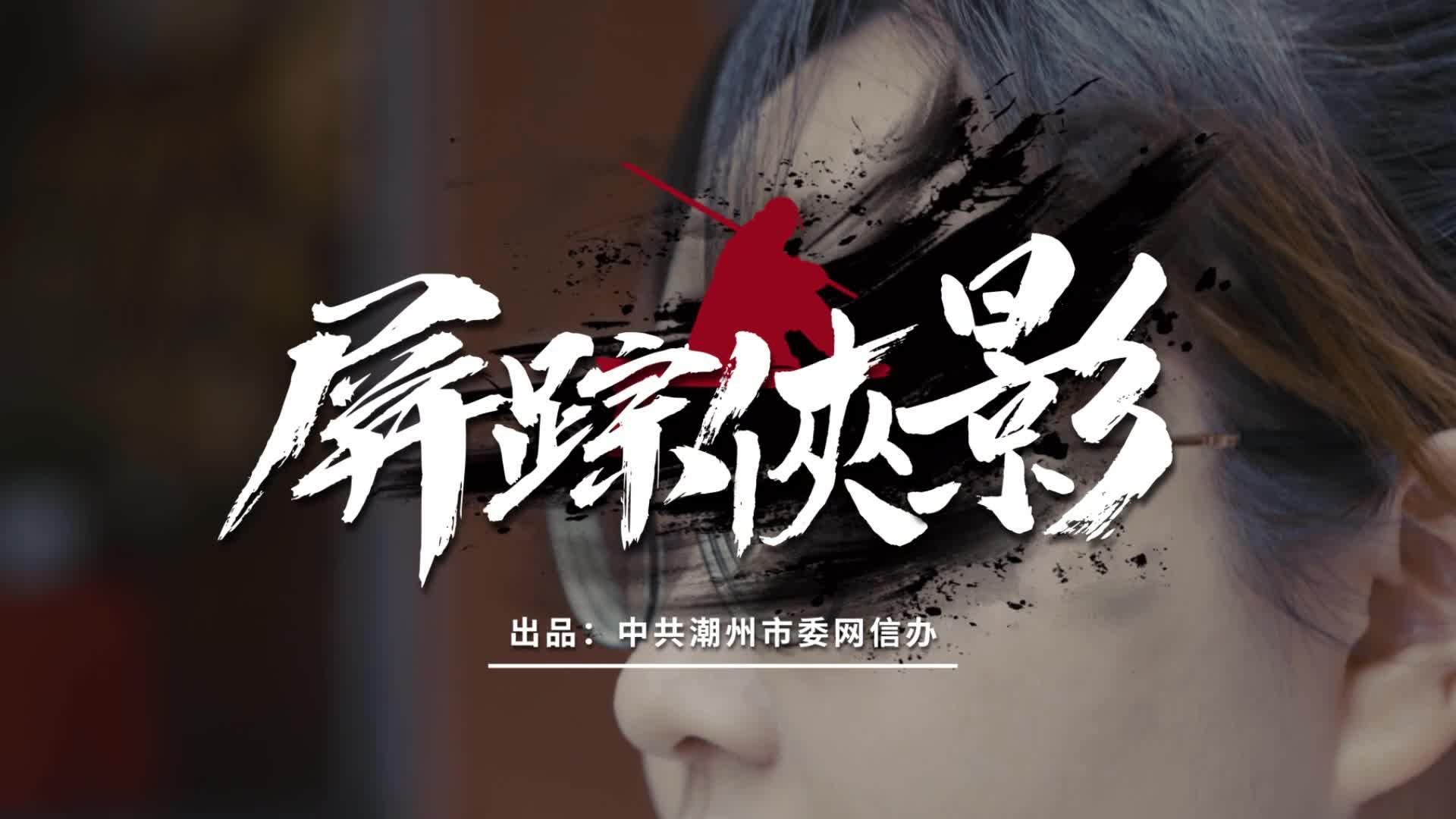屏踪侠影(网络安全)